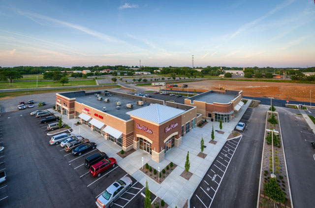 Mt. Juliet TownCenter Retail Image 3